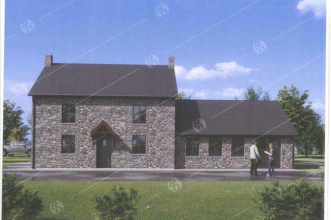 Thumbnail Property for sale in Maes Y Mwnws, Porthyrhyd, Carmarthen