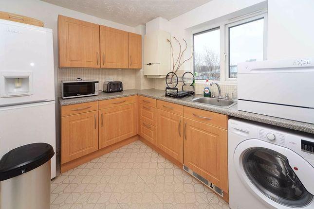 Kitchen of Greetland Drive, Blackley, Manchester M9