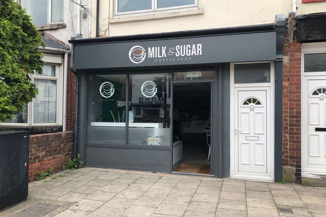 Thumbnail Retail premises for sale in Store Buildings, North Road, Boldon Colliery