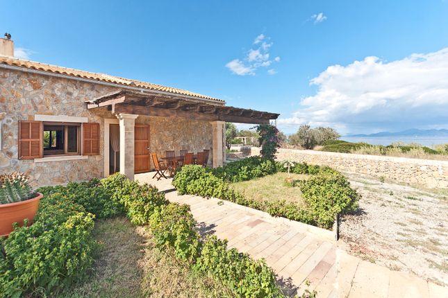 Thumbnail Villa for sale in Colonia Sant Pere - Betlem, Mallorca, Balearic Islands