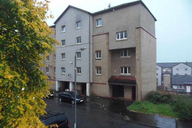 Thumbnail Flat to rent in Lenzie Place, Springburn, Glasgow