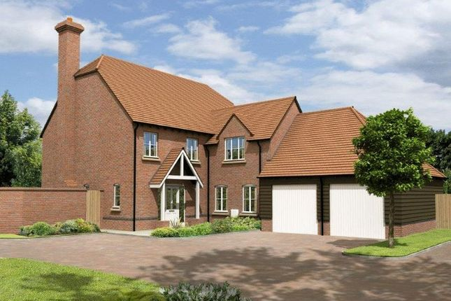 Thumbnail Detached house for sale in Portway Mews, Portway, Wantage
