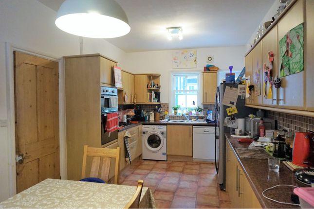 Kitchen / Diner of Kenilworth Road, St. Leonards-On-Sea TN38