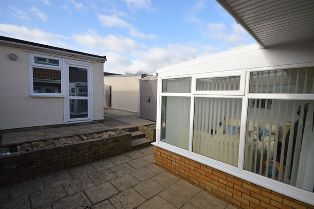 Outside of Holcombe, Whitchurch, Bristol BS14