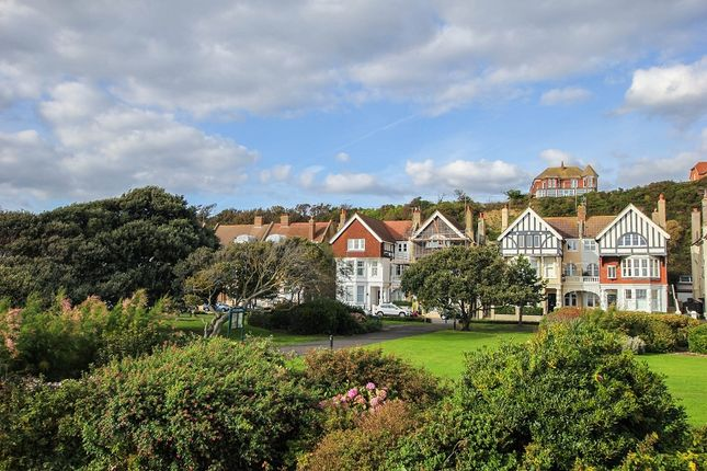 Thumbnail Flat for sale in 14A Grosvenor Crescent, St. Leonards-On-Sea, East Sussex.
