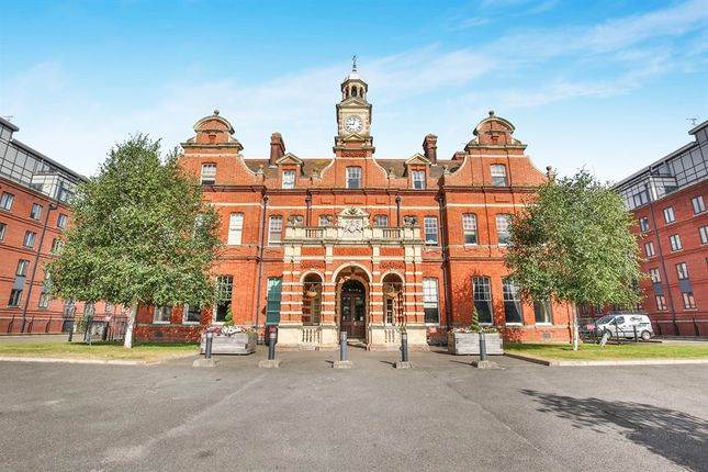 Thumbnail Flat for sale in St Stephens Road, Norwich