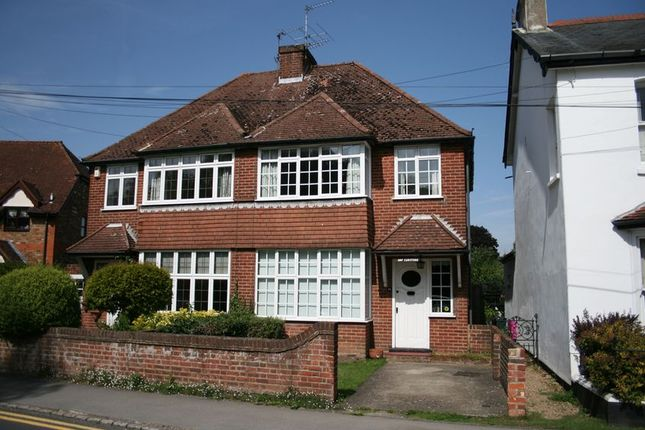 Thumbnail Cottage to rent in West Common, Gerrards Cross