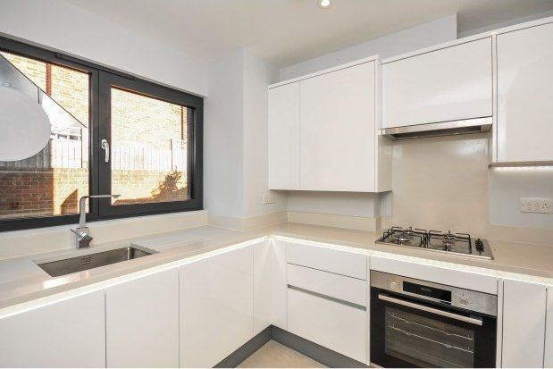 Thumbnail Terraced house to rent in South Park Hill Road, South Croydon