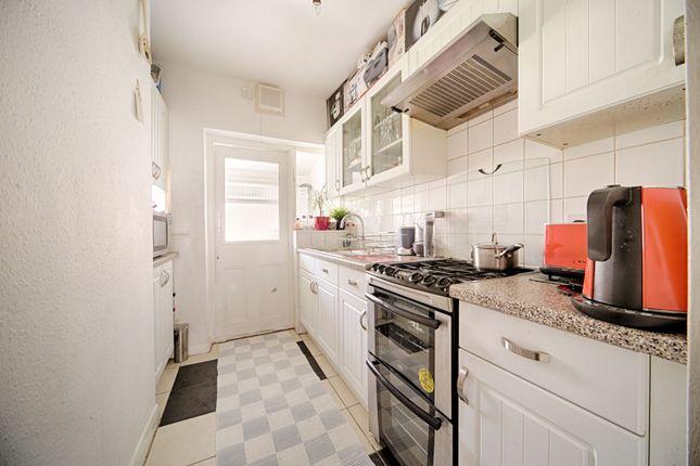 Kitchen of Kenley Gardens, Thornton Heath CR7