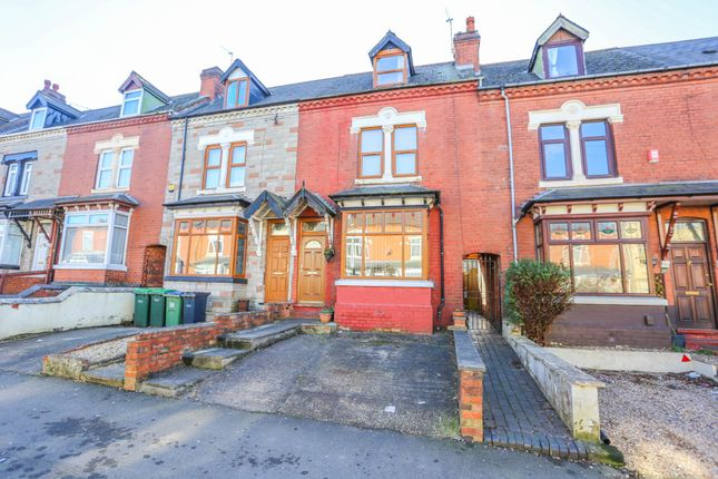 Thumbnail Terraced house for sale in Beakes Road, Smethwick