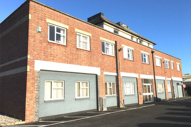 Office to let in Honiton Road, Exeter