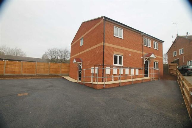 1 bed flat to rent in Dore Close, Northampton