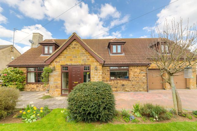 Thumbnail Semi-detached house for sale in Weedon Road, Nether Heyford, Northampton
