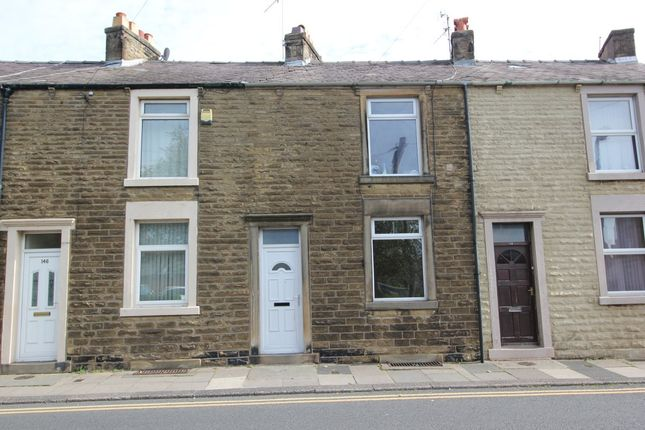Thumbnail Terraced house to rent in Thornton Road, Morecambe
