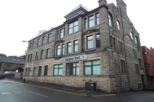 Thumbnail Flat to rent in Spencers Wood, Eagley