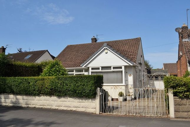 Thumbnail Bungalow for sale in Deyes Lane, Maghull, Liverpool
