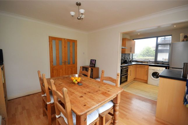 Dining Kitchen of Haigh Wood Crescent, Cookridge, Leeds LS16