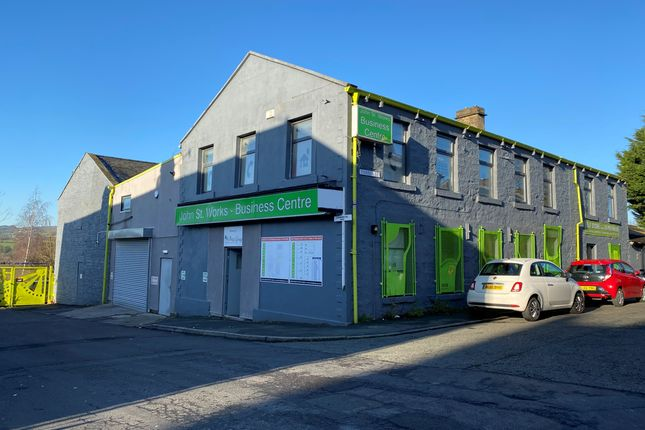 Thumbnail Office to let in John Street Works Business Centre, Brierfield