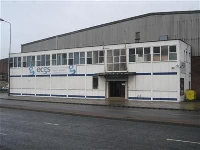 Thumbnail Office for sale in 287-291 Cleethorpe Road, Grimsby, North East Lincolnshire