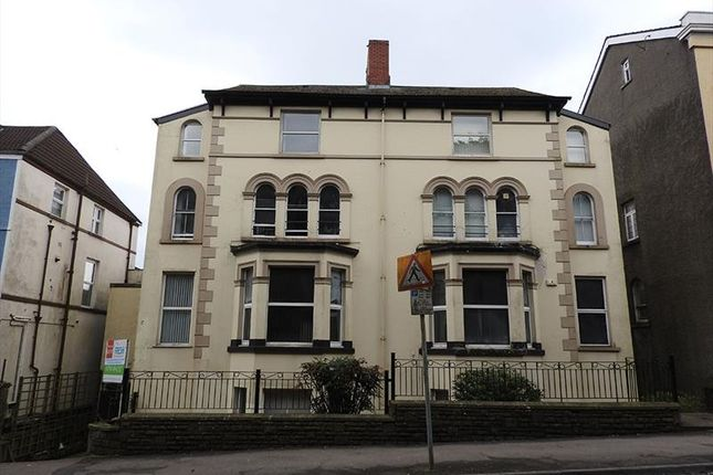 Thumbnail Property for sale in Walter Road, City Centre, Swansea