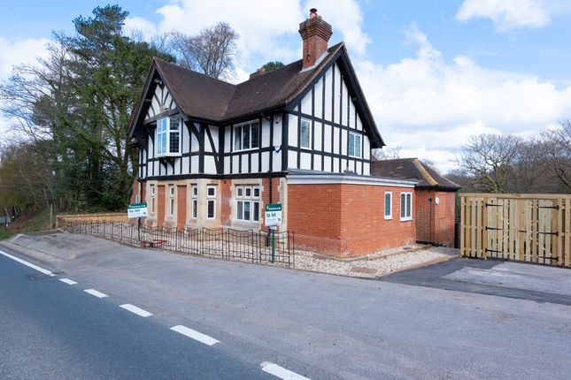 2 bed flat to rent in Old Queens Arms, Farnham Road, Ewshot GU10