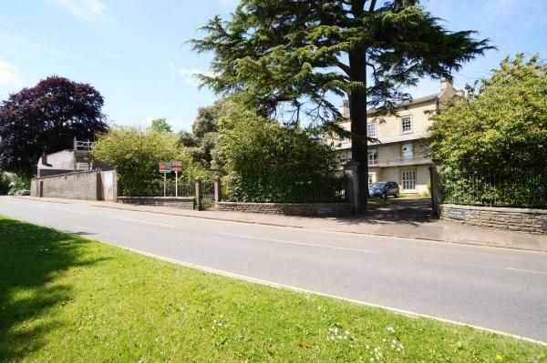 Thumbnail Flat for sale in Clarendon House, Beckspool Road, Frenchay, Bristol