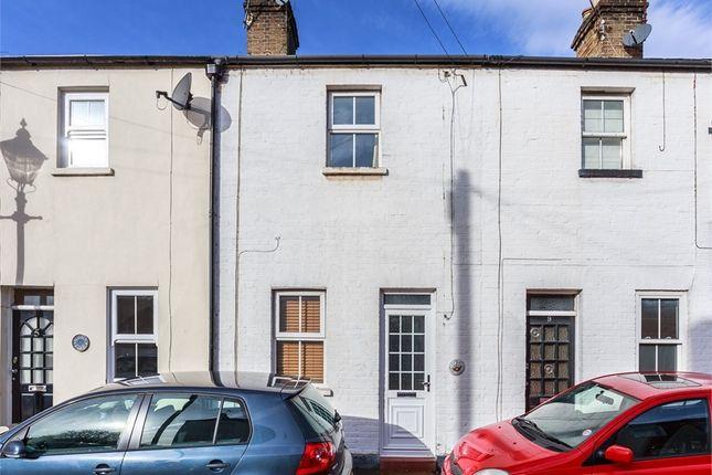 Thumbnail Terraced house to rent in Duke Street, Windsor, Berkshire