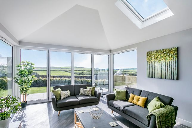 Thumbnail Detached house for sale in Plot 6, Ash Tree Court, Scales