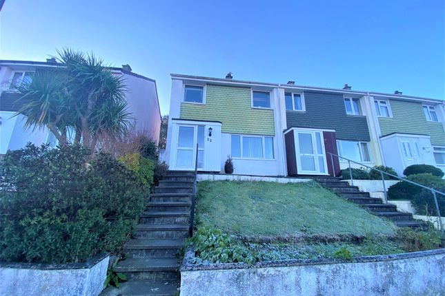 3 bed property to rent in Lynher Drive, Saltash PL12