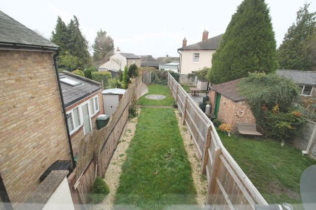 Rear Garden of High Street, Eaton Bray, Bedfordshire LU6