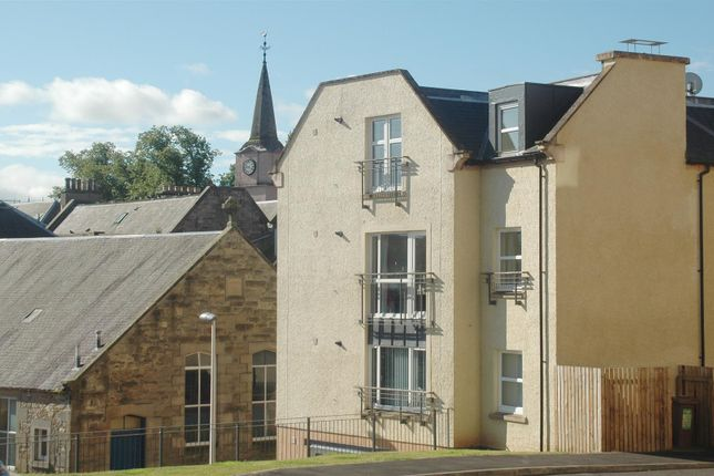 Thumbnail Flat for sale in Williams Court, Jedburgh