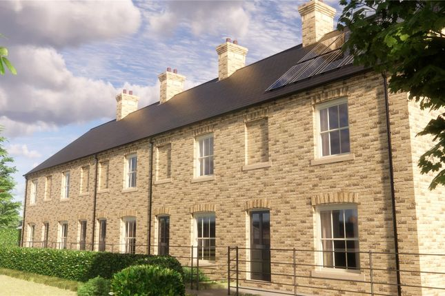 3 bed detached house for sale in Mill Lane, Martin, Lincoln, Lincolnshire LN4