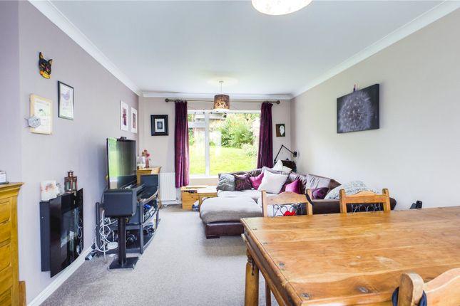 Living Room of Royal Avenue, Calcot, Reading, Berkshire RG31