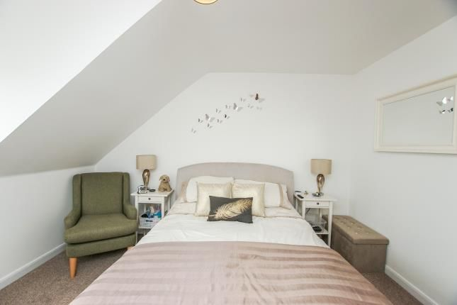 Bedroom of Clayhill Drive, Yate, Bristol, South Gloucestershire BS37