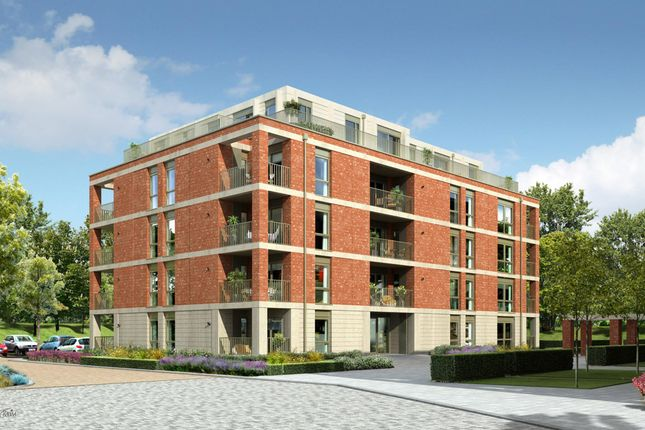 "Thumbnail Flat for sale in ""Carousel House"" at Campleshon Road, York"