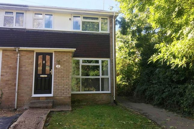 3 bed semi-detached house for sale in Hedgerow Drive, West End, Southampton