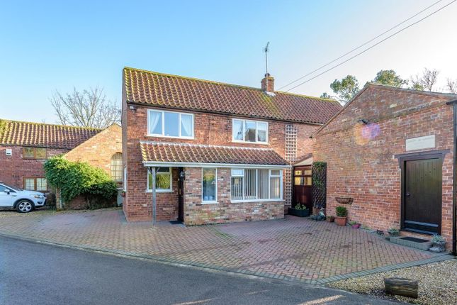 4 bed detached house for sale in Willoughby Road, Cumberworth, Alford LN13