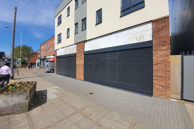 Thumbnail Studio to rent in Farnham Road, Slough