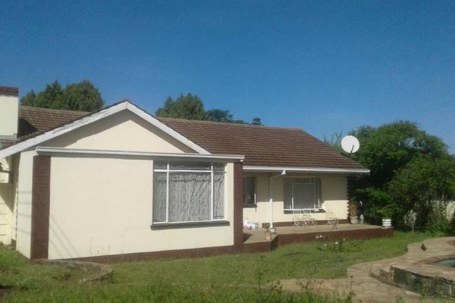 Thumbnail Detached house for sale in Harare, Mabelreign, Zimbabwe