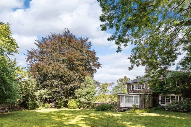 Thumbnail Detached house to rent in Elm Bank, Mapperley Park, Nottingham