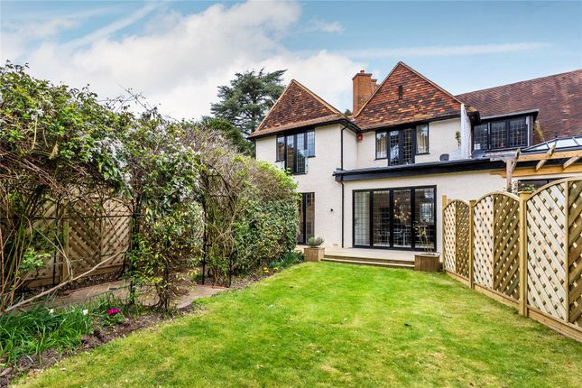 Thumbnail Property for sale in Woking, Surrey
