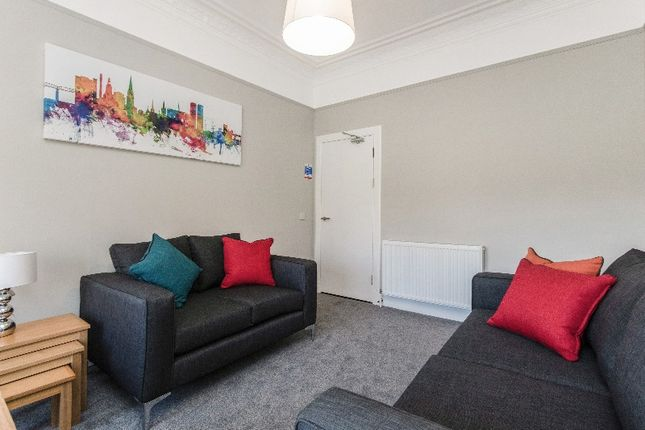 Thumbnail Flat to rent in Baxter Park Terrace, Baxter Park, Dundee