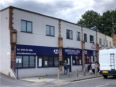 Thumbnail Commercial property for sale in 1 Central Avenue, Welling