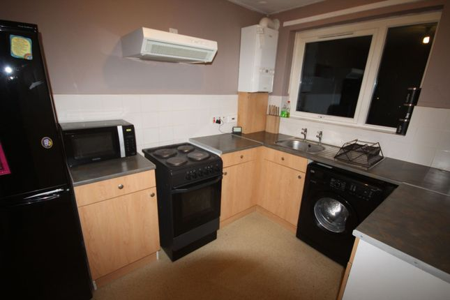 Thumbnail Flat to rent in Birnie Close, Newcastle Upon Tyne