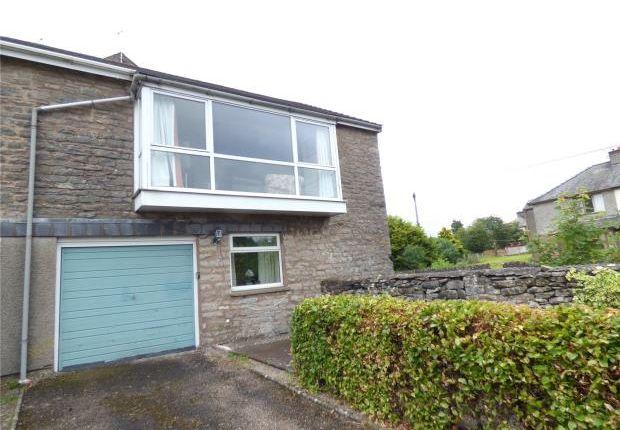 Thumbnail Semi-detached house for sale in Barnkeld, Main Street, Shap, Penrith