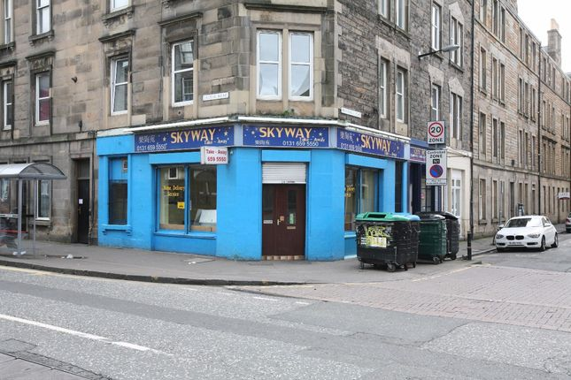 Easter Road Commercial Property