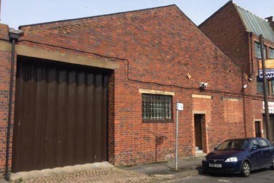 Thumbnail Warehouse to let in Price Street, Birmingham