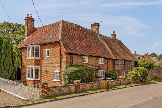 Thumbnail Detached house for sale in Church Lane, Drayton, Abingdon
