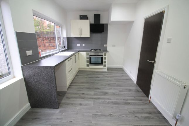 Thumbnail Terraced house to rent in The Coppice, Anfield, Liverpool