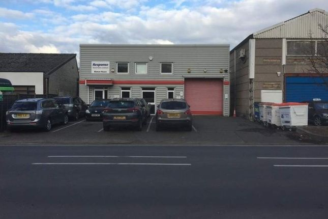 Thumbnail Light industrial to let in Roman House, Lysons Avenue, Ash Vale